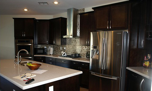 CENTERVILLE KITCHEN DESIGN & REMODELING