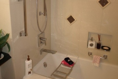 Remodeling Bathroom in Centerville