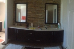 Bathroom OH Centerville Remodeling