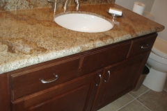 Bathroom remodeling Centerville