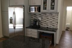 Centerville Remodeling Kitchen