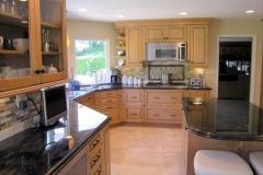 Kitchen Centerville Remodeling