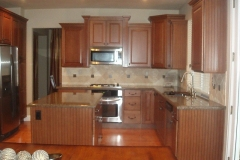 Kitchen Remodeling OH Centerville