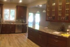 Remodeling Centerville Kitchen