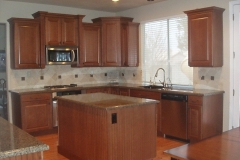 Remodeling OH Centerville Kitchen