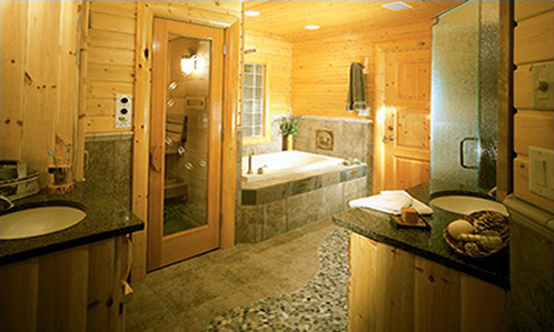 CENTERVILLE BATHROOM DESIGN & REMODELING